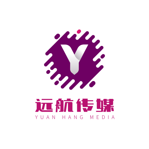 Y字广告传媒公司LOGO