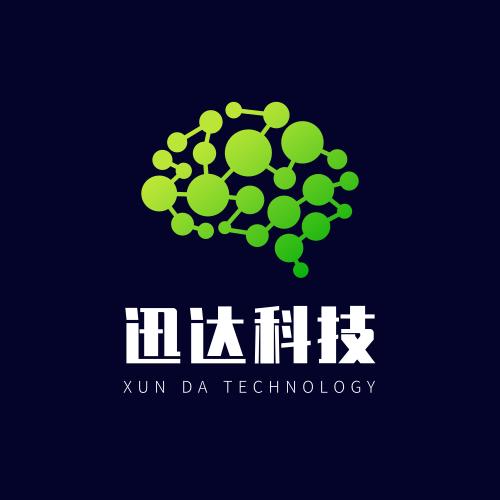 清新绿科技公司LOGO