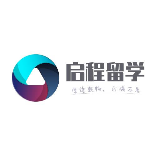 渐变风企业logo