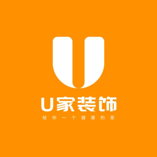 家装企业logo