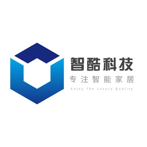 渐变风科技公司logo