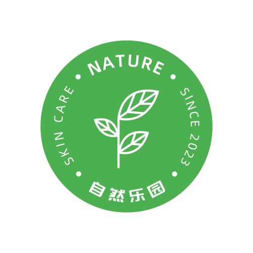护肤品logo