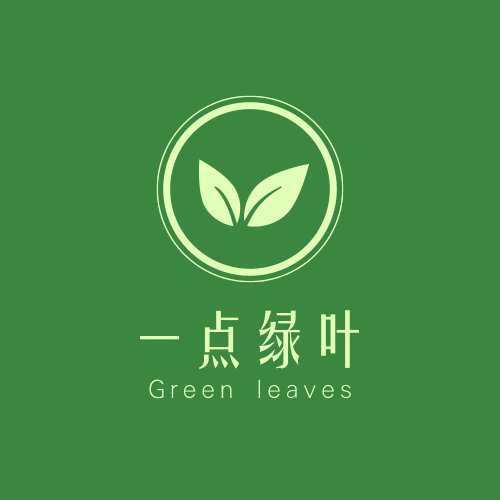 绿色植物企业LOGO